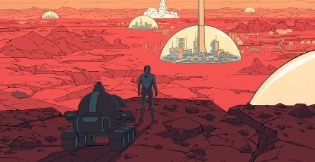 Deep Silver será el encargado de distribuir <em>Surviving Mars</em>