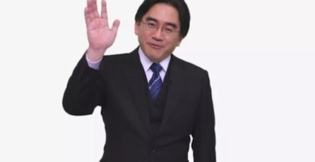 <em>Pokémon Ultra Sun & Ultra Moon </em>esconden un homenaje a Satoru Iwata