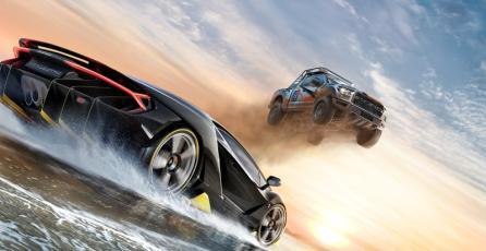 Creadores de <em>Forza Horizon</em> preparan juego RPG de mundo abierto