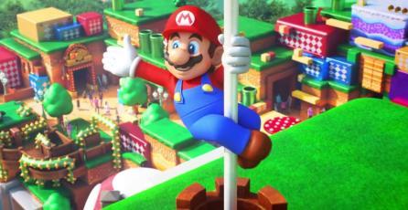 REPORTE: Parque de Nintendo y Universal tendrá zonas de <em>Mario Kart</em> y <em>Donkey Kong</em>