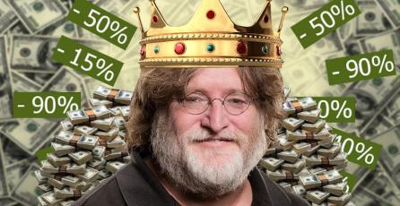 Black Friday en Steam: Las mejores ofertas de este año