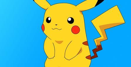 Franquicia <em>Pokémon</em> ya vendió 300 millones de copias