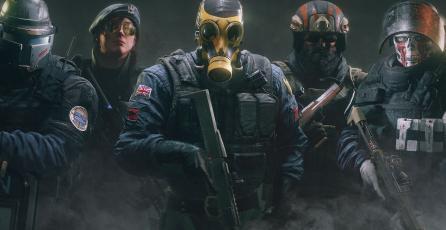 Ya puedes reportar a jugadores tóxicos en <em>Rainbow Six Siege</em>