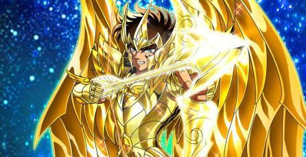 Nuevo manga precuela de <em>Los Caballeros del Zodiaco</em> sale en diciembre