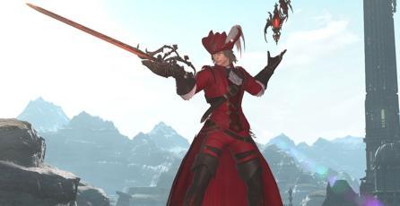 Productor de <em>Final Fantasy XIV</em> sigue interesado en llevarlo a Switch y Xbox One