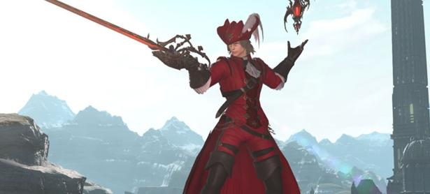 Productor de <em>Final Fantasy XIV</em> sigue interesado en llevarlo a Switch y Xbox One