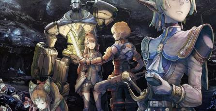 Checa el trailer de lanzamiento de <em>Star Ocean: The Last Hope Remaster </em>