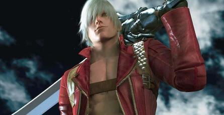 RUMOR: Capcom trabaja en <em>Devil May Cry 5</em>