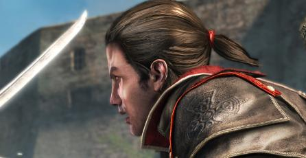 <em>Assassin's Creed Rogue </em>podría estar en camino a PS4 y Xbox One