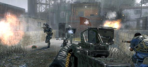 <em>Call of Duty Online</em> recibe modo estilo <em>PUBG</em>