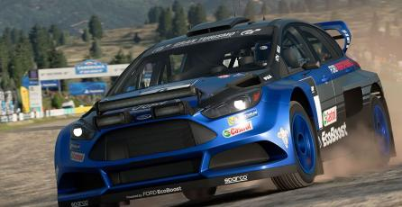 <em>Gran Turismo Sport</em> remonta en las ventas de Reino Unido