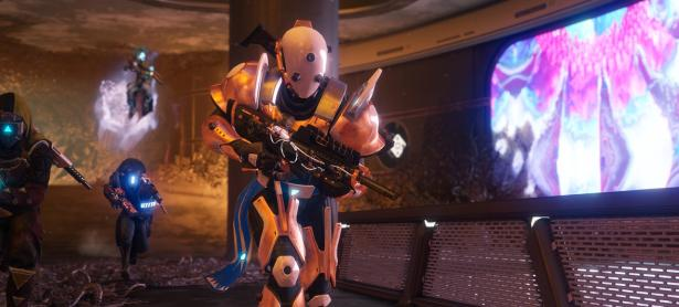 Mañana llegará la versión de prueba de <em>Destiny 2 </em>