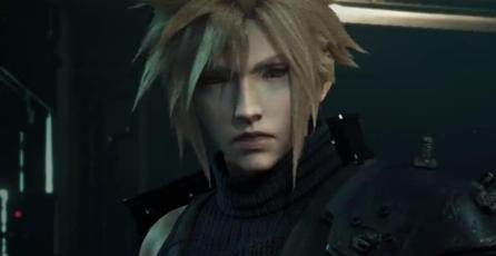 Hashimoto: 2018 será un gran año para <em>Final Fantasy</em>