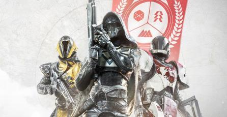 <em>Destiny 2</em> ofrecerá prueba gratuita esta semana