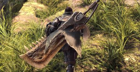 Capcom distribuirá soundtrack de <em>Monster Hunter World</em>