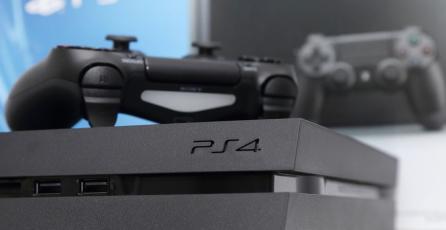 PS4 tuvo el mejor Black Friday de toda la historia de PlayStation