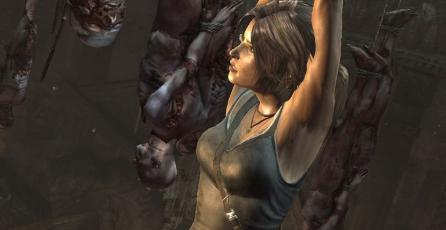 Square Enix admite que falló en pronóstico de ventas de <em>Tomb Raider</em>