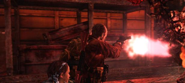 Ya puedes jugar <em>Resident Evil: Revelations Collection</em> en Nintendo Switch