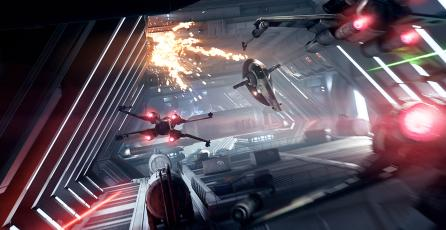 EA sigue explorando maneras de llevar micropagos a <em>Star Wars: Battlefront II</em>