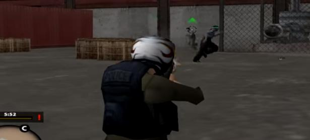 Fans añaden modo Battle Royale a <em>Grand Theft Auto: San Andreas</em>