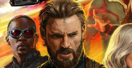 ¡Por fin! Aquí está el épico trailer <em>Avengers: Infinity War</em>