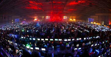 Equipo chileno de <em>Quake Champions</em> competirá en Dreamhack Winter