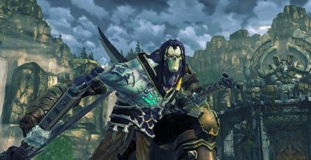 PS Plus diciembre: descarga <em>Darksiders II</em> para PS4 gratis
