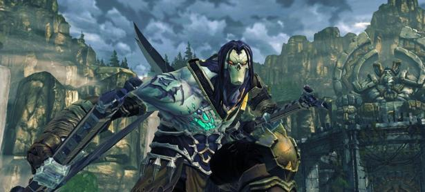 PS Plus diciembre: descarga <em>Darksiders II</em> para PS4 gratis