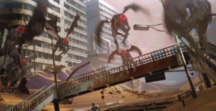 Confirmado: <em>Shin Megami Tensei V</em> llegará a Occidente