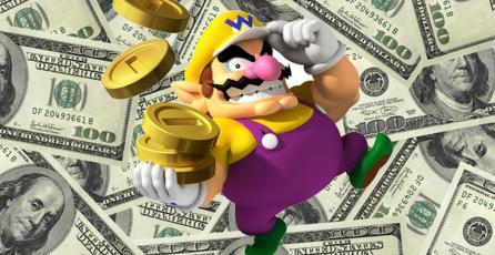 Industria de los videojuegos generó 116 mil millones de dólares en 2017