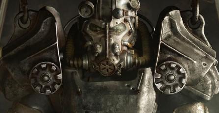 <em>Fallout 4 </em>y <em>Skyrim </em>ya aprovechan el poder de Xbox One X