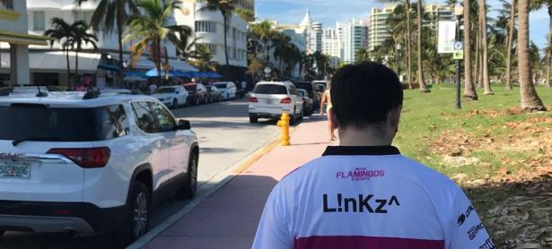 Miami Flamingos habría desvinculado a uno de sus jugadores chilenos