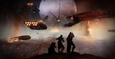 Bungie reconoce que <em>Destiny 2</em> no estaba apuntado al jugador hardcore