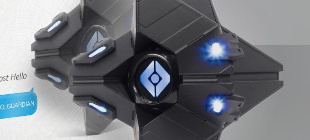 Ya puedes usar tu Amazon Alexa como un Ghost en <em>Destiny 2</em>