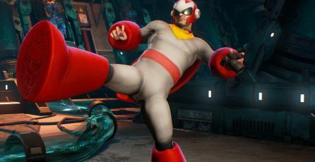 Checa estos increíbles trajes para <em>Marvel vs. Capcom: Infinite</em>