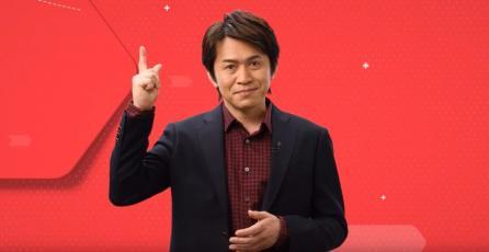 Filtración de EA revela nuevo Nintendo Direct para enero
