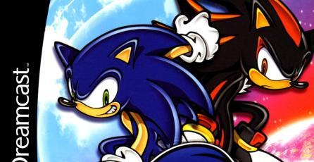 Ya puedes jugar <em>Sonic Adventure 2</em> en Xbox One