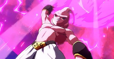 Así peleará Kid Buu en <em>Dragon Ball FighterZ</em>