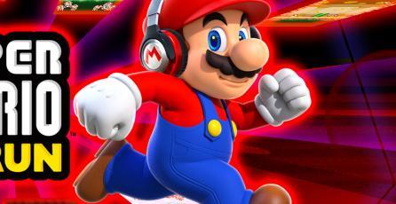 <em>Super Mario Run</em> fue el lanzamiento de 2017 más exitoso en Google Play