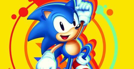 <em>Sonic Mania</em> es el juego más popular de Sonic en los últimos 15 años