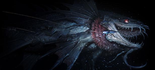 <em>Monster of the Deep: Final Fantasy XV</em>