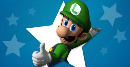 Luigi sigue ganando haciendo nada en <em>Mario Party: The Top 100</em>