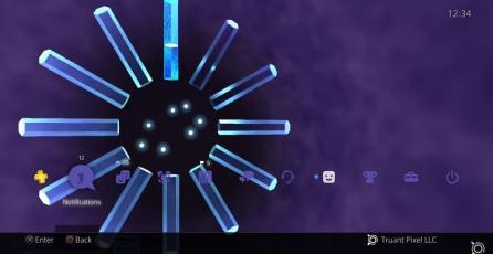 PS4 tendrá tema dinámico de PlayStation 2 en diciembre
