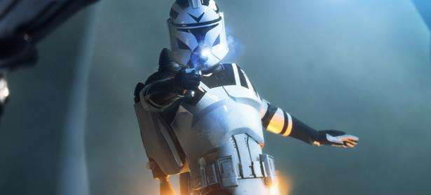 Mejoran el sistema de colisión de <em>Star Wars: Battlefront II</em>