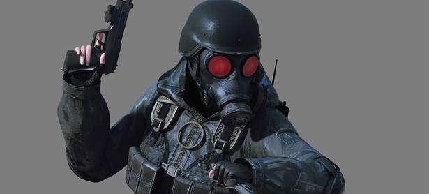 Capcom planeó figuras amiibo de <em>Resident Evil</em>