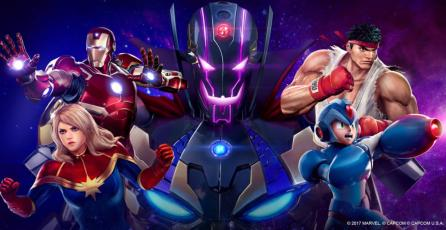 Dos chilenos serán parte del torneo Battle for the Stones de <em>MvC: Infinite</em>