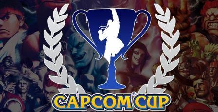 Checa el nuevo teaser de la Capcom Cup 2017