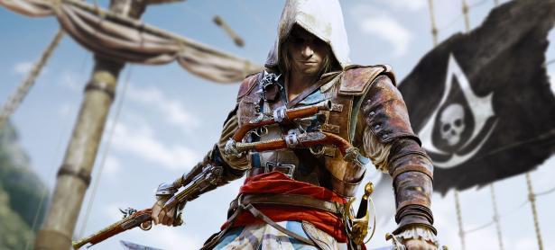 <em>Assassin's Creed IV: Black Flag</em> estará gratis para PC desde el 11 de diciembre