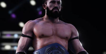 <em>WWE 2K18</em> ya tiene fecha de lanzamiento para Switch