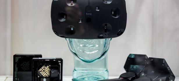 Valve aún trabaja en títulos de realidad virtual